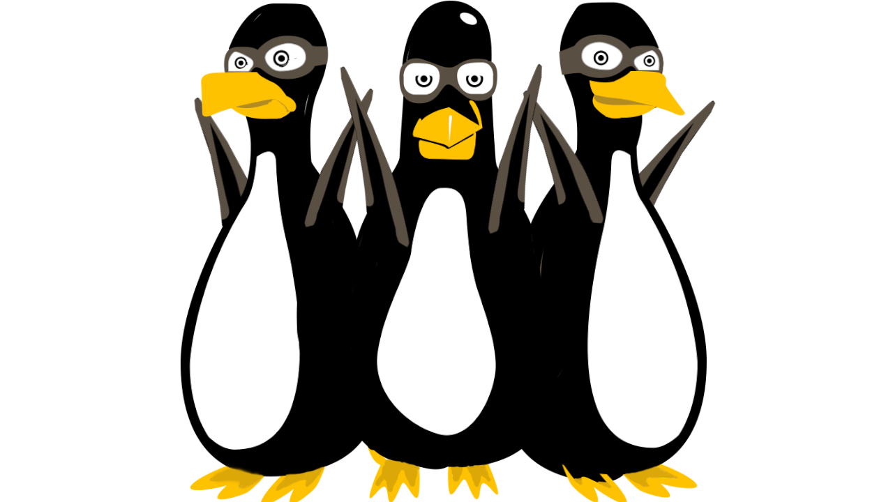 penguineers UP